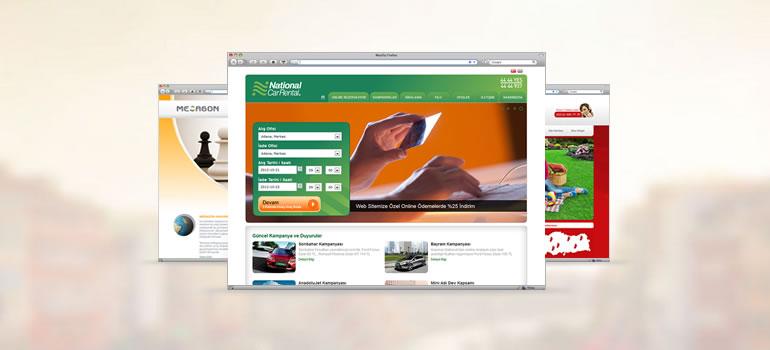 Web Tasarım Kampanyası